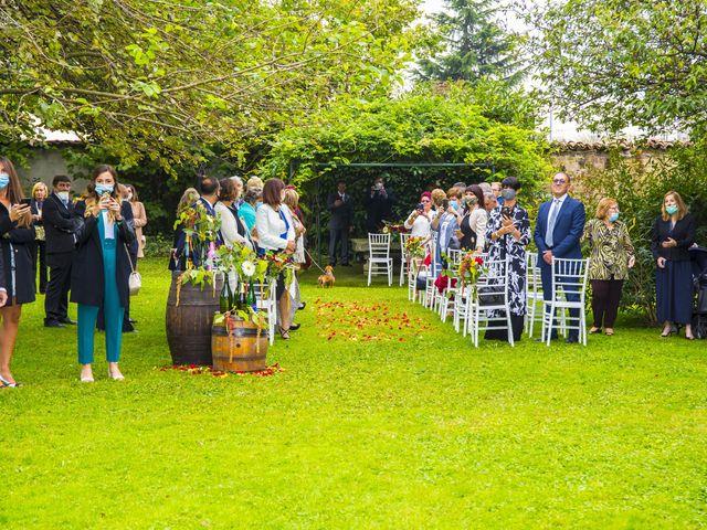 Il matrimonio di Davide e Valentina a Sulbiate, Monza e Brianza 50