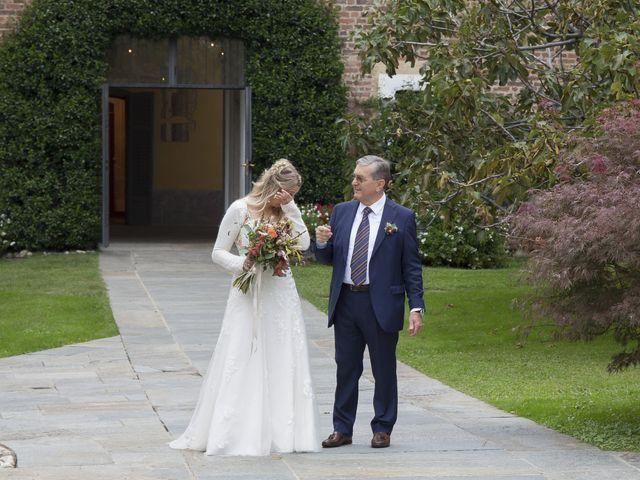 Il matrimonio di Davide e Valentina a Sulbiate, Monza e Brianza 52