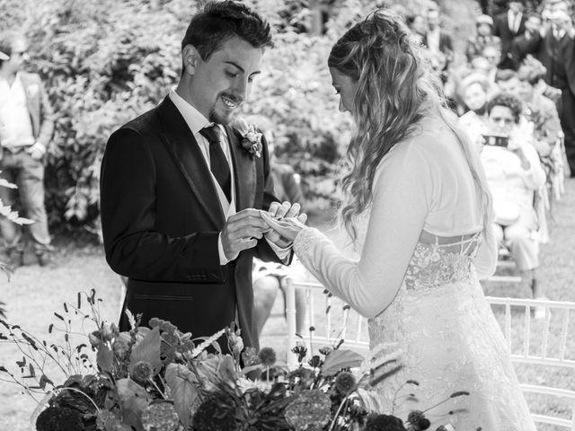 Il matrimonio di Davide e Valentina a Sulbiate, Monza e Brianza 56
