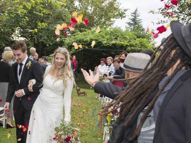 Il matrimonio di Davide e Valentina a Sulbiate, Monza e Brianza 59