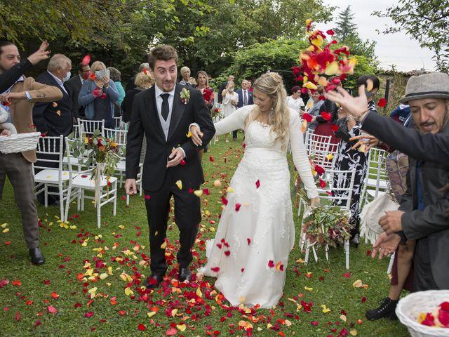 Il matrimonio di Davide e Valentina a Sulbiate, Monza e Brianza 60
