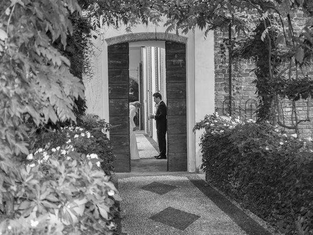 Il matrimonio di Davide e Valentina a Sulbiate, Monza e Brianza 64