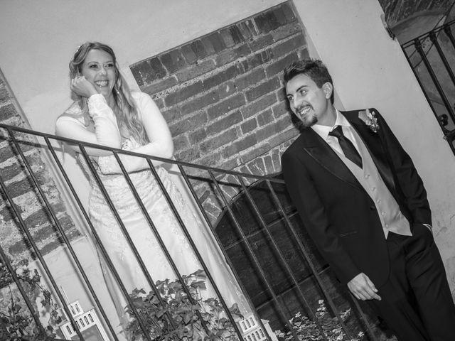Il matrimonio di Davide e Valentina a Sulbiate, Monza e Brianza 67