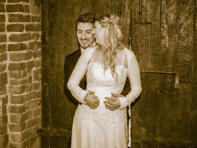 Il matrimonio di Davide e Valentina a Sulbiate, Monza e Brianza 72