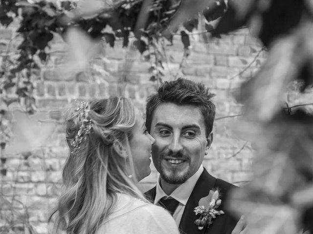 Il matrimonio di Davide e Valentina a Sulbiate, Monza e Brianza 75