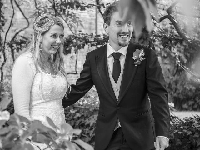 Il matrimonio di Davide e Valentina a Sulbiate, Monza e Brianza 78