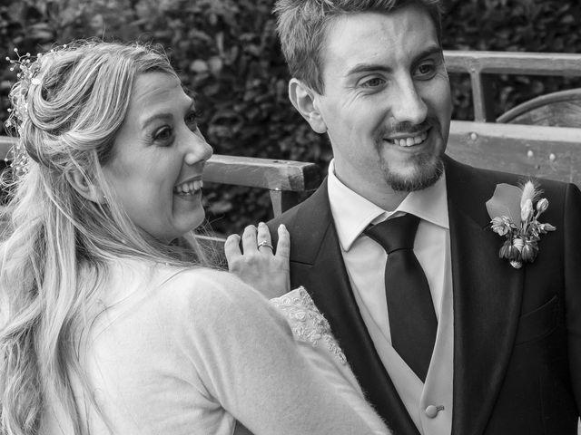Il matrimonio di Davide e Valentina a Sulbiate, Monza e Brianza 79