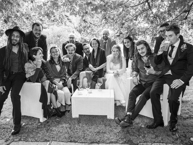 Il matrimonio di Davide e Valentina a Sulbiate, Monza e Brianza 81