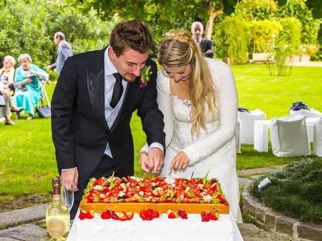Il matrimonio di Davide e Valentina a Sulbiate, Monza e Brianza 87