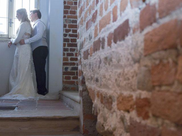 Il matrimonio di Davide e Valentina a Sulbiate, Monza e Brianza 91