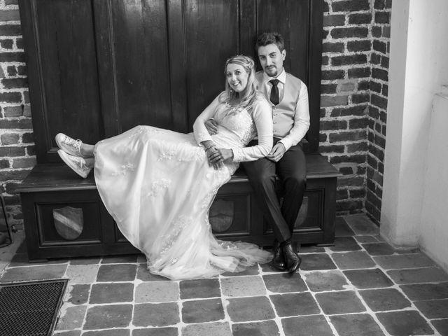 Il matrimonio di Davide e Valentina a Sulbiate, Monza e Brianza 92