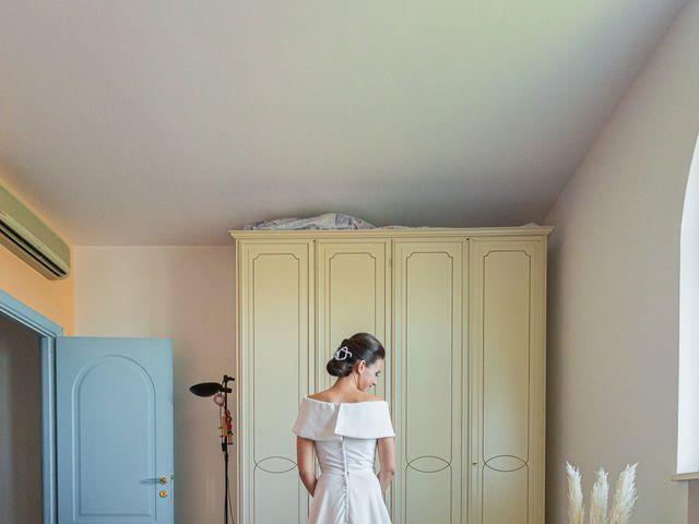 Il matrimonio di Francesco e Marta a Borghetto Lodigiano, Lodi 21