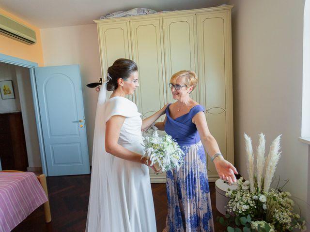 Il matrimonio di Francesco e Marta a Borghetto Lodigiano, Lodi 27