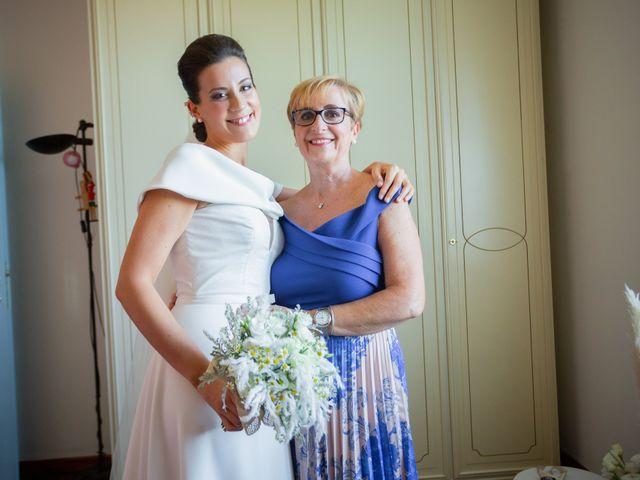 Il matrimonio di Francesco e Marta a Borghetto Lodigiano, Lodi 28