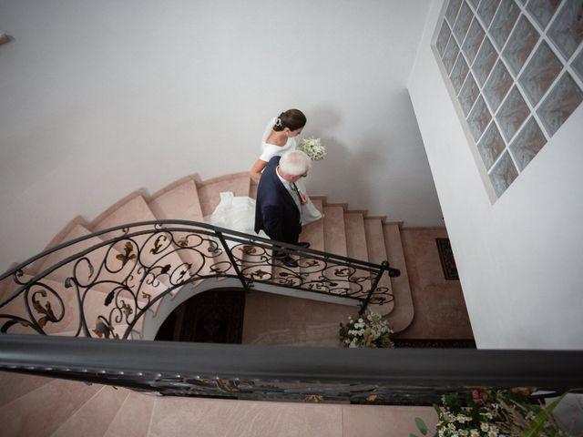 Il matrimonio di Francesco e Marta a Borghetto Lodigiano, Lodi 30