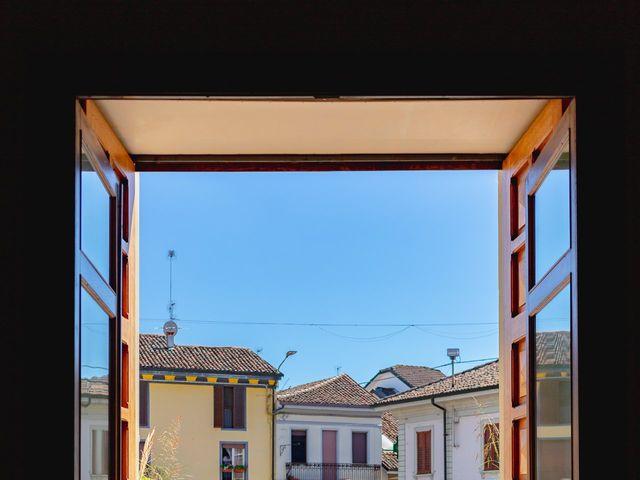 Il matrimonio di Francesco e Marta a Borghetto Lodigiano, Lodi 36