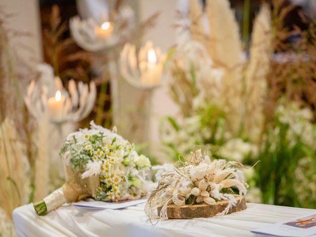 Il matrimonio di Francesco e Marta a Borghetto Lodigiano, Lodi 41