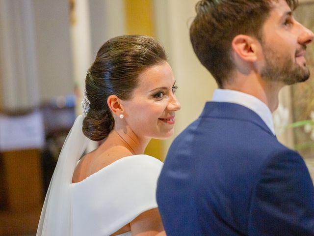 Il matrimonio di Francesco e Marta a Borghetto Lodigiano, Lodi 42