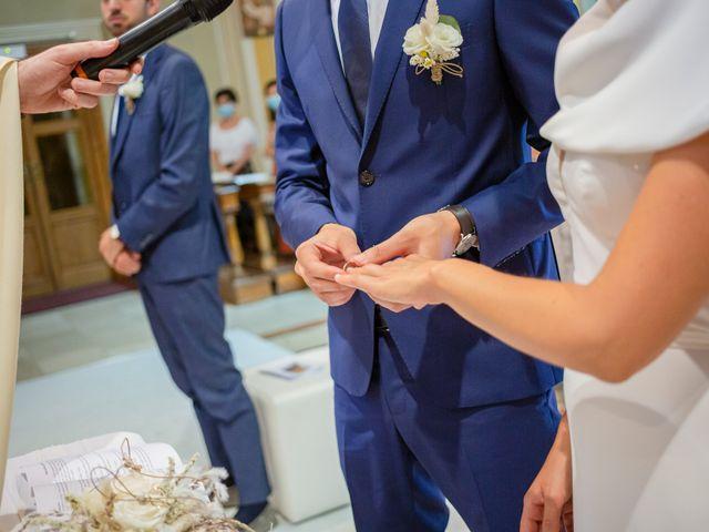 Il matrimonio di Francesco e Marta a Borghetto Lodigiano, Lodi 43