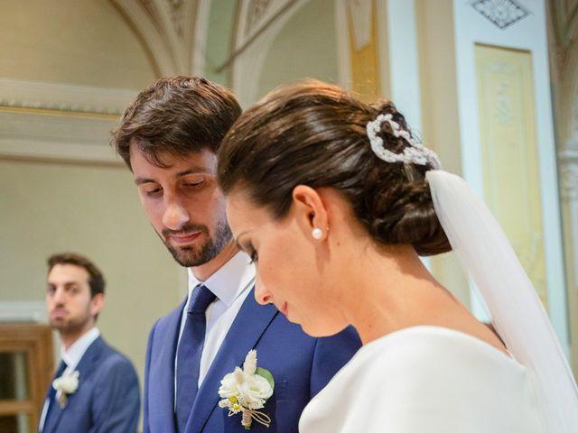 Il matrimonio di Francesco e Marta a Borghetto Lodigiano, Lodi 44