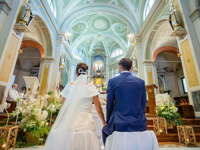 Il matrimonio di Francesco e Marta a Borghetto Lodigiano, Lodi 46