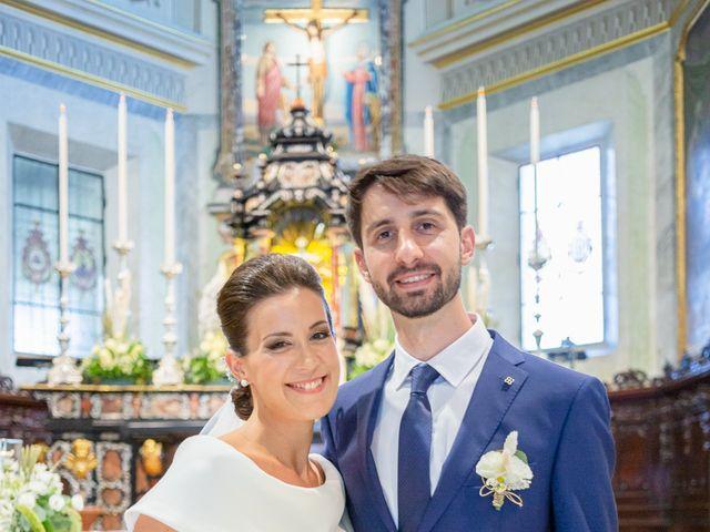 Il matrimonio di Francesco e Marta a Borghetto Lodigiano, Lodi 48