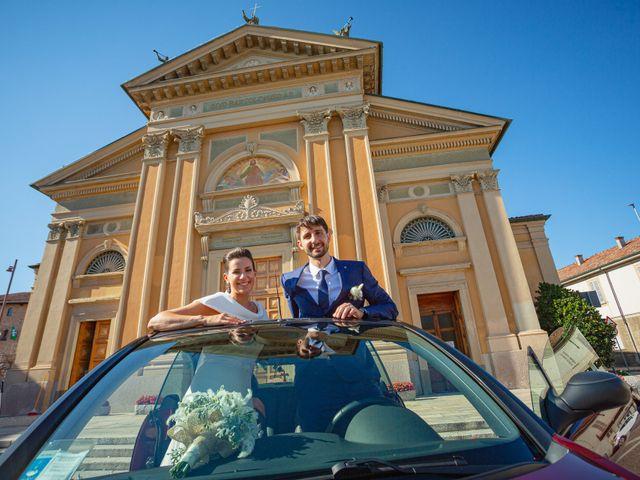 Il matrimonio di Francesco e Marta a Borghetto Lodigiano, Lodi 59