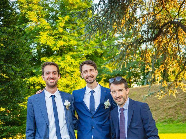 Il matrimonio di Francesco e Marta a Borghetto Lodigiano, Lodi 72