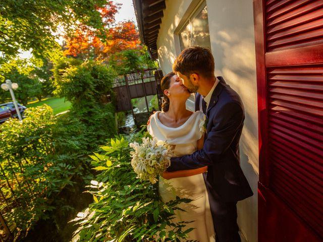Il matrimonio di Francesco e Marta a Borghetto Lodigiano, Lodi 74
