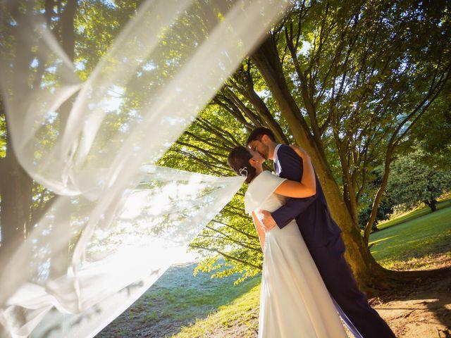 Il matrimonio di Francesco e Marta a Borghetto Lodigiano, Lodi 77