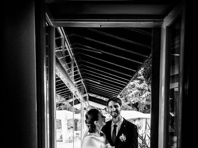 Il matrimonio di Francesco e Marta a Borghetto Lodigiano, Lodi 85