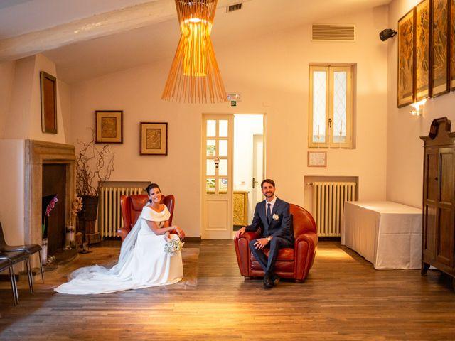 Il matrimonio di Francesco e Marta a Borghetto Lodigiano, Lodi 86