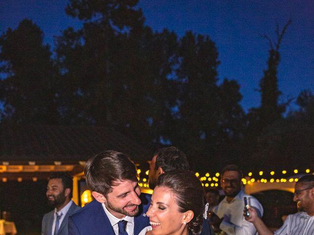 Il matrimonio di Francesco e Marta a Borghetto Lodigiano, Lodi 90