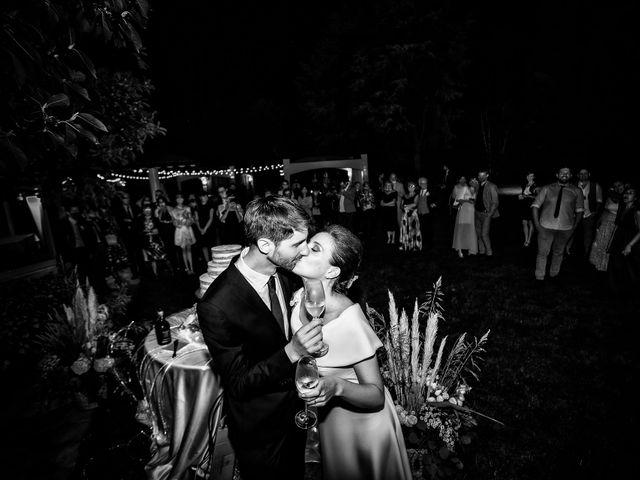 Il matrimonio di Francesco e Marta a Borghetto Lodigiano, Lodi 95
