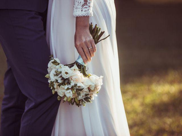 Il matrimonio di Matteo e Manuela a Erbusco, Brescia 26