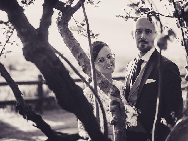 Il matrimonio di Matteo e Manuela a Erbusco, Brescia 41