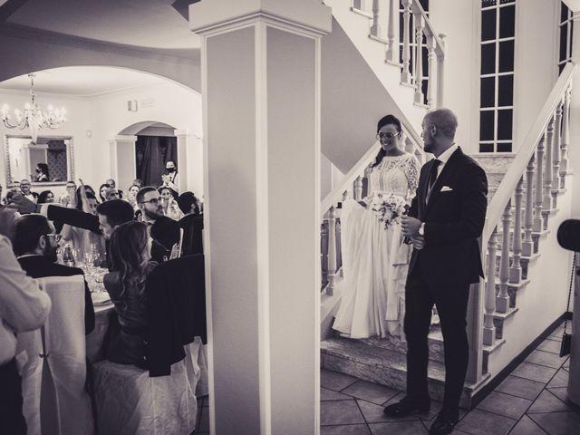 Il matrimonio di Matteo e Manuela a Erbusco, Brescia 47