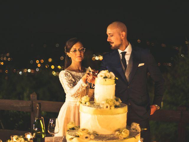 Il matrimonio di Matteo e Manuela a Erbusco, Brescia 48