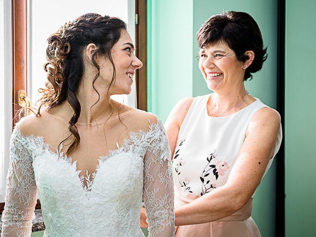 Il matrimonio di Andrea e Giulia a Bergamo, Bergamo 9