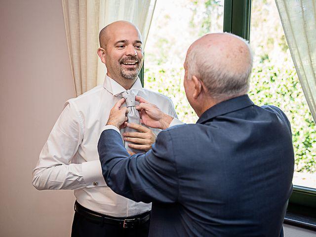Il matrimonio di Andrea e Giulia a Bergamo, Bergamo 15