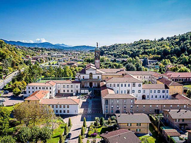 Il matrimonio di Andrea e Giulia a Bergamo, Bergamo 19