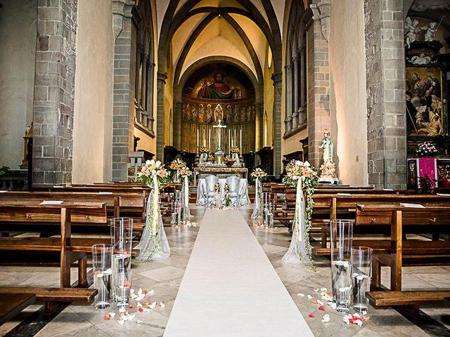 Il matrimonio di Andrea e Giulia a Bergamo, Bergamo 20