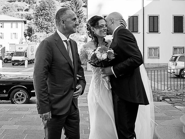 Il matrimonio di Andrea e Giulia a Bergamo, Bergamo 26