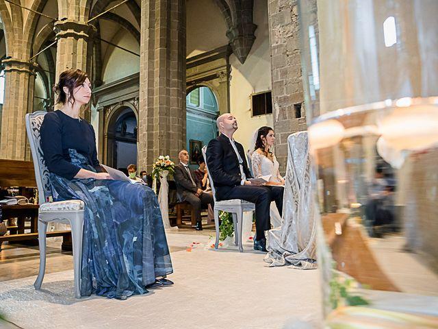 Il matrimonio di Andrea e Giulia a Bergamo, Bergamo 29