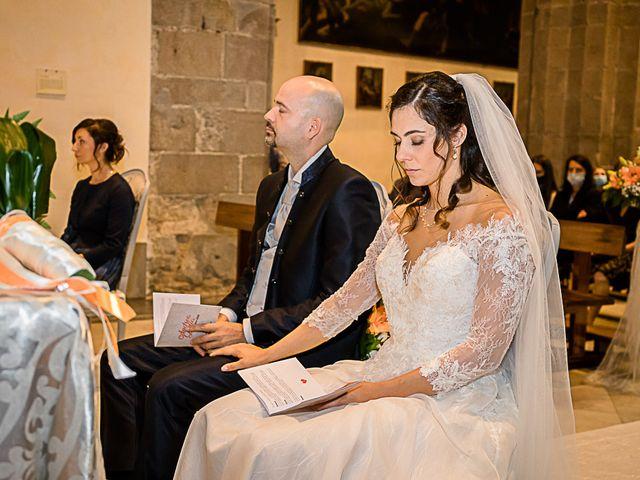 Il matrimonio di Andrea e Giulia a Bergamo, Bergamo 30