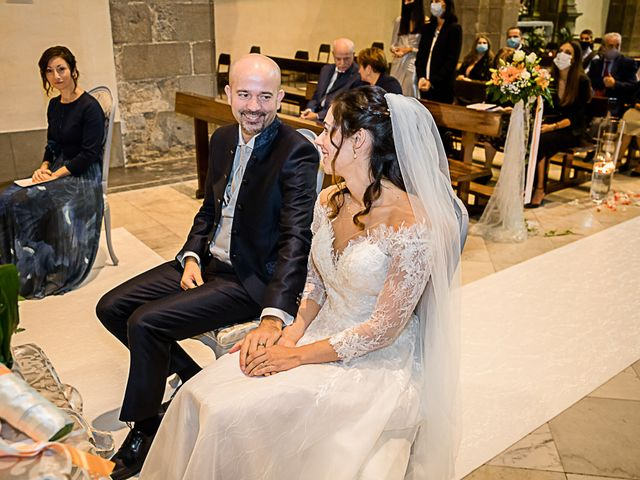 Il matrimonio di Andrea e Giulia a Bergamo, Bergamo 35