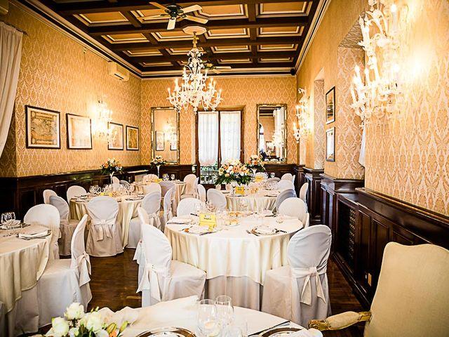 Il matrimonio di Andrea e Giulia a Bergamo, Bergamo 43