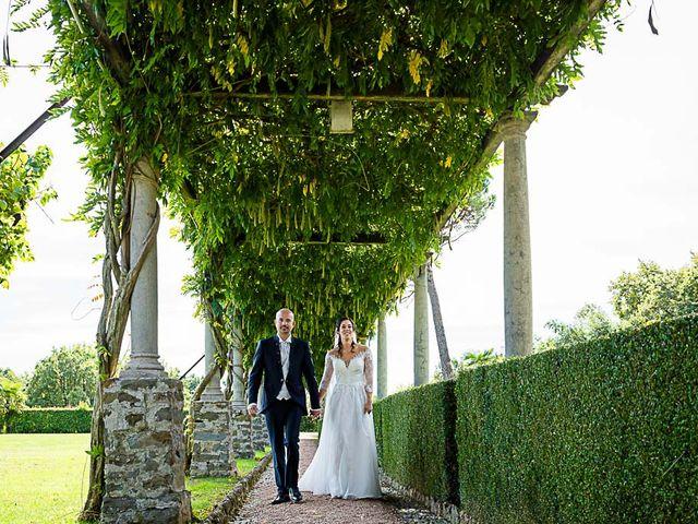 Il matrimonio di Andrea e Giulia a Bergamo, Bergamo 50