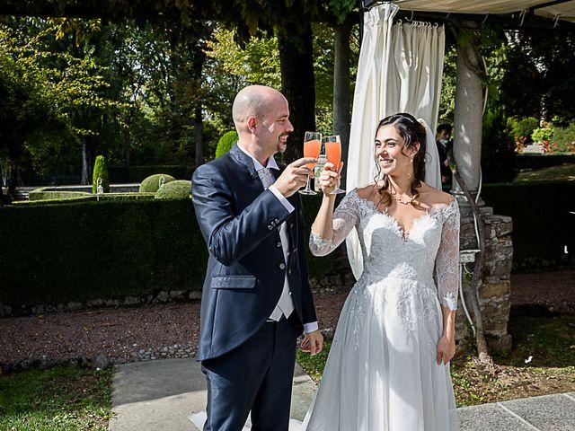 Il matrimonio di Andrea e Giulia a Bergamo, Bergamo 51