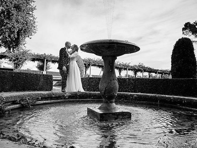 Il matrimonio di Andrea e Giulia a Bergamo, Bergamo 1